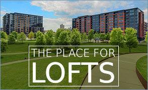 The Place for Minneapolis Lofts and Condos