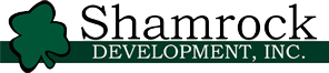 Shamrock Development logo